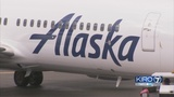 VIDEO: Bio-fueled plane takes off from Sea-Tac