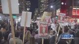 VIDEO: Senator defends plan to criminalize protests