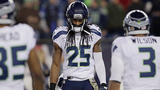 Reports: Sherman leaving Seahawks