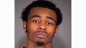 Police said the man suspected of shooting five people in downtown Seattle on November 9 is Alrick Hollingsworth Jr. He is 5-foot-5 and 160 pounds. Anyone with information is asked to call 911.