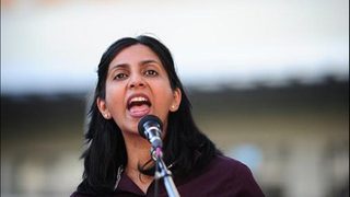 Kshama Sawant sued for defamation by Seattle police officers involved in…