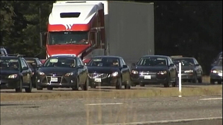 Eight weekends of construction between Des Moines, Tukwila coming to I-5