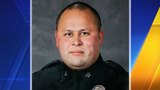 Falllen officer Reginald Jake Gutierrez (Image: Tacoma Police Department)