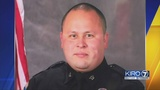 Family of fallen officer: He 'will be a hero forever