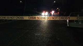 Everett police investigating fatal vehicle-pedestrian crash