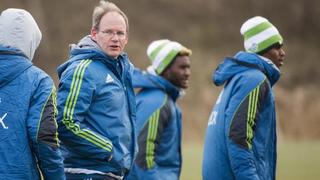 Seattle, Toronto prepared for MLS Cup showdown