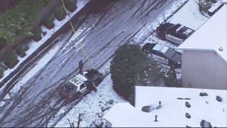 Detective investigating homicide in Bothell, shooter still at large