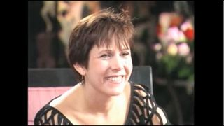 VIDEO: Carrie Fisher talks to KIRO 7, Sept. 4, 1990