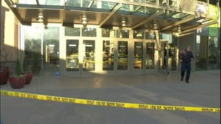 Stabbing at Alderwood Mall sends three to hospital; shoppers flee