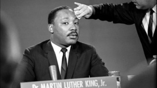 Martin Luther King Jr. Day marches, events