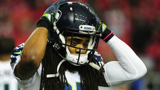 Report: Seahawks could lose 2nd-round draft pick for not disclosing…