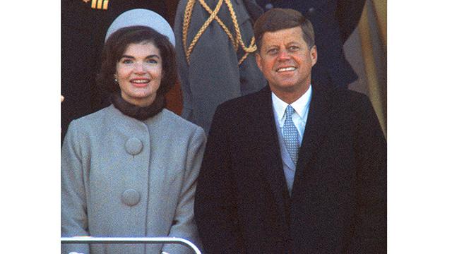 Melania Trump S Inauguration Dress Evokes Jackie Kennedy Kiro Tv