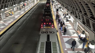 Link light rail not running in downtown Seattle Transit Tunnel