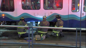 Pedestrian killed on light rail tracks in Rainier Valley.