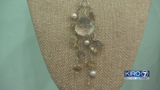 Thieves smash into Ravenna jewelry boutique on day before Valentine