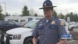VIDEO: Heroic trooper saves life