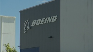 South Carolina Boeing workers reject representation by Machinists
