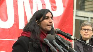 Sawant: 'Let