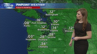 KIRO 7 PinPoint Weather for February 18