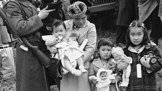 West Coast states mark 75th anniversary of Japanese-American internment order