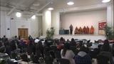 Deportation forum held in Tacoma, Wash.