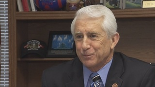 Congressman Reichert won