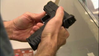 New law would give WSP power to destroy confiscated guns