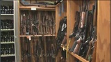 VIDEO: What to do with confiscated firearms