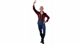 Roy Stevens played the Nutcracker Prince in 2011 for Tacoma Performing Dance Company. Thomas Kimpel Courtesy