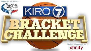 KIRO 7 Bracket Challenge
