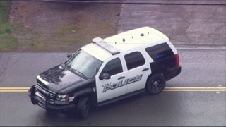 Kent police investigate reports of shots fired