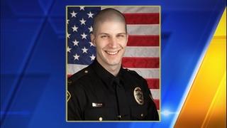 Former officer sentenced for attack on restrained man