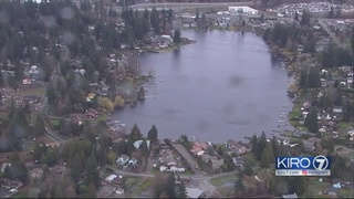 Lake Serene homeowner plan to sue Snohomish County over flooding