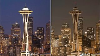 Space Needle to go dark Saturday for 'Earth Hour