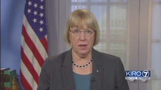 Sen. Murray doubts Senate Republicans will approve Obamacare repeal