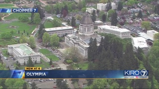 Democrats submit Washington state budget plan to fully fund education