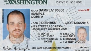 Washington granted REAL ID compliance extension