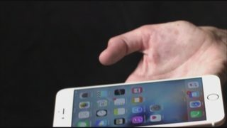 New phone scam targeting Seattle iCloud users