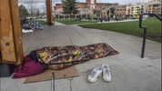 Neighbors near Pioneer Park and the Puyallup Library are concerned about homeless people sleeping in the park and the entryway to the library.  Read more here: http://www.thenewstribune.com/news/local/article142490534.html#storylink=cpy