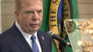 Seattle mayor Murray says he