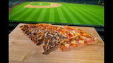 PHOTOS: New food at Safeco Field - (6/15)