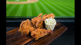 PHOTOS: New food at Safeco Field - (2/15)