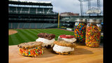 PHOTOS: New food at Safeco Field - (5/15)