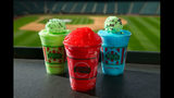 PHOTOS: New food at Safeco Field - (4/15)