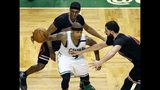 PHOTOS: Isaiah Thomas wears message for… - (9/17)