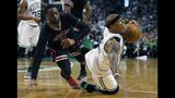 PHOTOS: Isaiah Thomas wears message for… - (10/17)