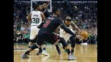 PHOTOS: Isaiah Thomas wears message for… - (15/17)