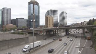 Major roadwork coming soon to I-5 in King County