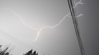 4,500 without power in Tacoma after lightning likely struck substation