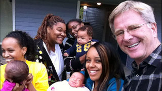 Travel guru Rick Steves gives $4M apartment complex to YWCA